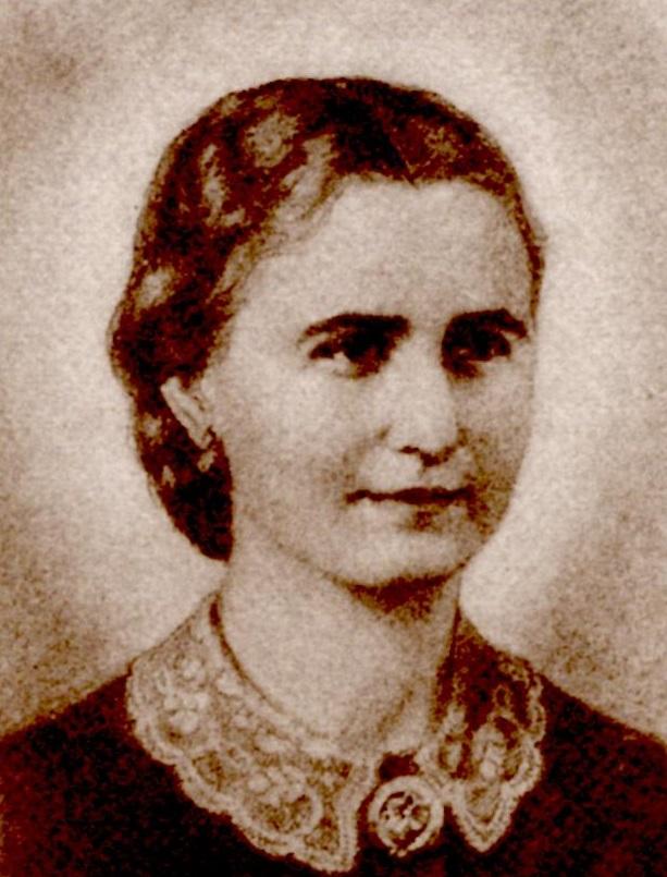 聖ラファエラ・マリア様肖像